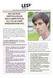 Broschüre Nachsorgeempfehlung Amputation