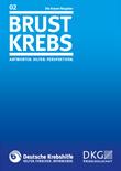 Broschüre Brustkrebs