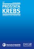 Broschüre Prostata-Krebs
