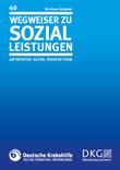 Broschüre Wegweiser zu Sozialleistungen