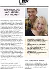 Broschüre Nachsorgeempfehlung Lernprobleme