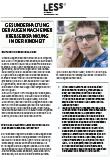 Broschüre Nachsorgeempfehlung Augengesundheit