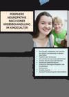 Broschüre Nachsorgeempfehlung Peripherie Neuropathie