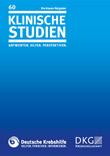 Broschüre Klinische Studien