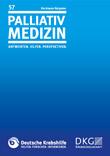 Broschüre Palliativmedizin