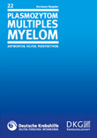 Broschüre Plasmozytom Multiples Myelom