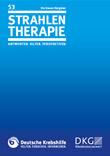 Broschüre Strahlentherapie