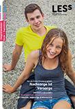 Broschüre Nephro- und Neuroblastom